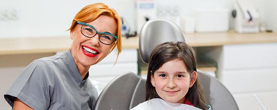 Dentysta dla dzieci – pierwsza i kolejne wizyty